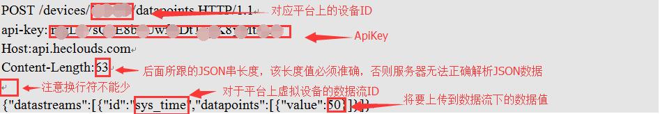 中国移动物联网开放平台OneNet接入使用教程(6):接入协议/调试方式/连接工具实例