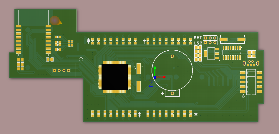 基于esp8266和sim800c的工业级应用开发板征集意见