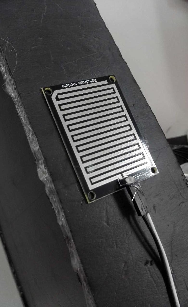 雨水传感器